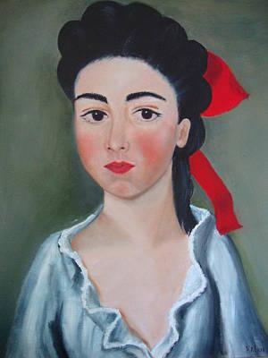 Henrietta Original by Deby Kalush