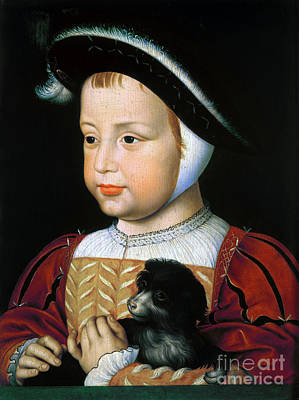 Photograph - Henry II (1519-1559) by Granger