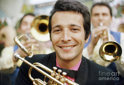 Tijuana Photograph - Herb Alpert And The Tijuana Brass by The Harrington Collection