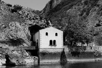 Photograph - Hermitage Of San Domenico - Italy  by Andrea Mazzocchetti