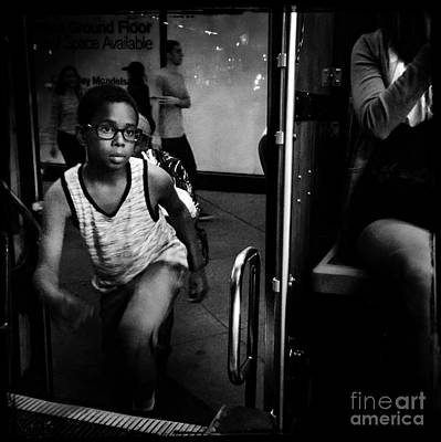 Photograph - Hey Hey Its Friday by Miriam Danar
