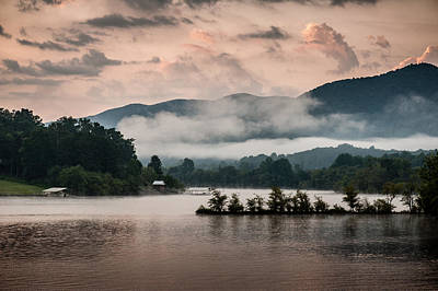 Travel - Hiawassee Heaven by Sheri Bartoszek