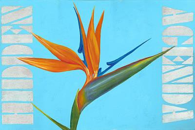 Hidden Agendas Painting - Hidden Agenda by Gary Comingdeer
