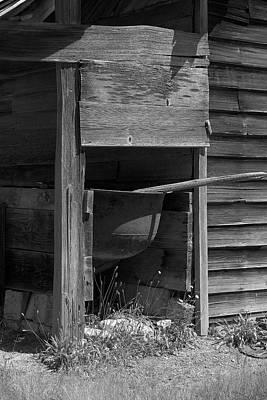 Photograph - Hidden Cauldron by Richard J Cassato