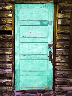 Photograph - Hidden Doorway by Vincent Winkelman