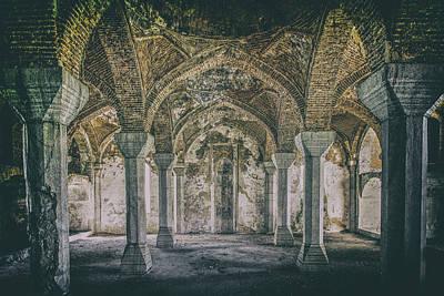 Photograph - Hidden In The Shadows by Rabiri Us