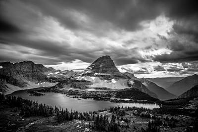 Photograph - Hidden Lake by Adam Mateo Fierro