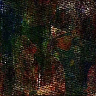 Digital Art - Hidden by The Art Of JudiLynn