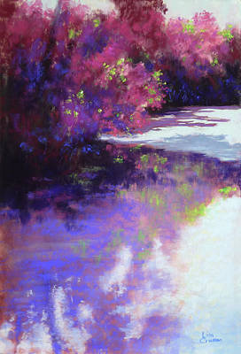 Painting - Hidden Treasures by Lisa Crisman
