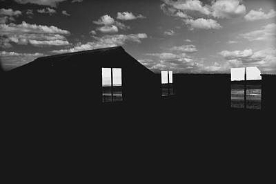 Photograph - Hidden Windows by Al Swasey