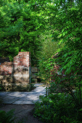 Photograph - Hideaway by Tom Mc Nemar