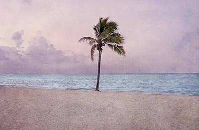 Kim Photograph - Higgs Beach - Key West by Kim Hojnacki