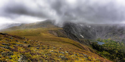 Photograph - High Country Adventure by Garett Gabriel