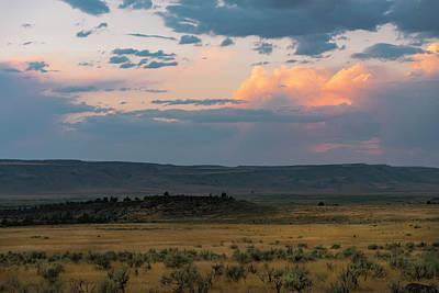 Photograph - High Desert Skies by Steven Clark
