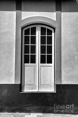 Music Figurative Potraits - High Door by Jan Brons