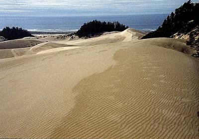 High Dunes 2 Art Print