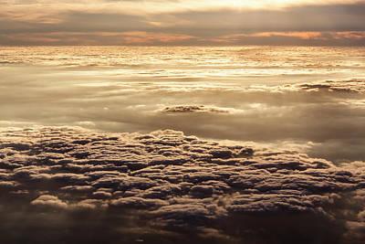 Photograph - High End Sunset  by Ramunas Bruzas
