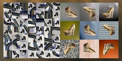 Photograph - High Heel Study by Paul Moss