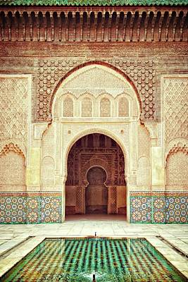 Moroccan Photograph - High Hopes by Studio Yuki