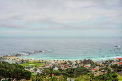 Photograph - High Level Road Views by JAMART Photography