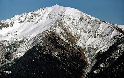 Photograph - High Peak by John Schneider