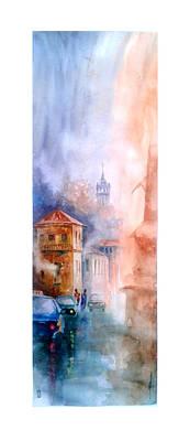 High Street Original by Gorden Kegya