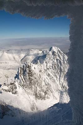 Photograph - High Tatras 2 by Martin Navratil