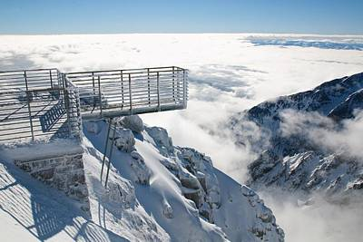 Photograph - High Tatras 3 by Martin Navratil