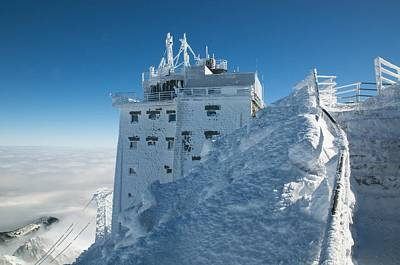 Photograph - High Tatras 6 by Martin Navratil