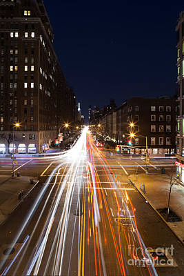 Packing Photograph - Highline by John Farnan