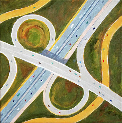 Highway Connections Original