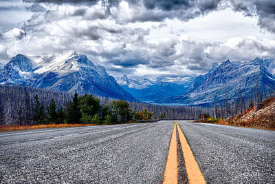Photograph - Highway To Heaven by Renee Sullivan