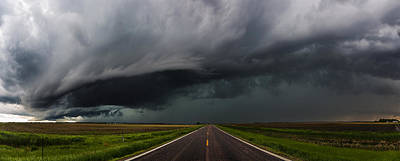 Photograph - Highway To Hell by Aaron J Groen