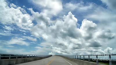 Photograph - Highway To The Heavens by Benanne Stiens