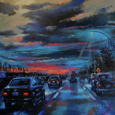 Highway To The Sky Original