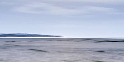 Photograph - Hilbre Island by Spikey Mouse Photography