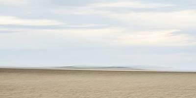 Photograph - Hilbre Sands by Spikey Mouse Photography
