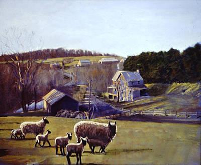 Hill Farm Original