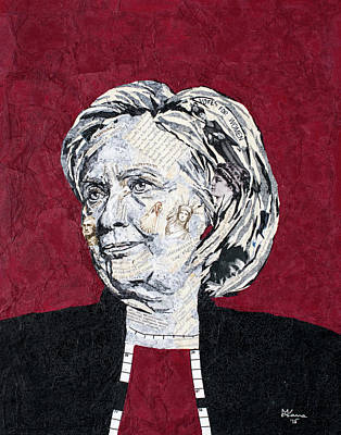 Hillary Original