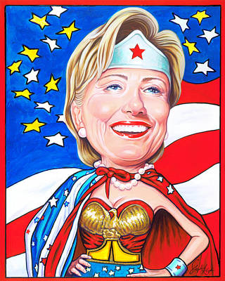 Hillary Original by Stapler Kozek