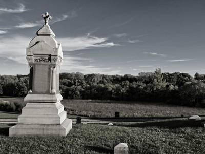 Photograph - Hillside Memories by Kyle West