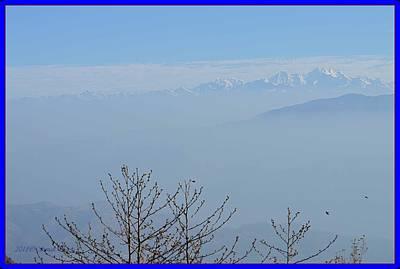 Photograph - Himalayan Dreams by Sonali Gangane