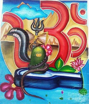 Himduisam  Original by Oza Hardavee