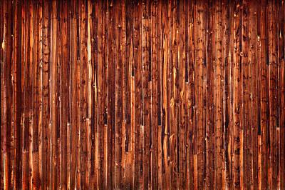 Teton Photograph - Historic Barnside Grand Tetons by Steve Gadomski