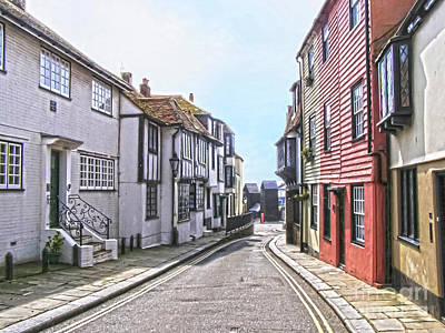 Photograph - Historic Hastings by Terri Waters