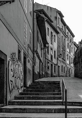 Europe Wall Art - Photograph - Historic Oviedo by Ric Schafer