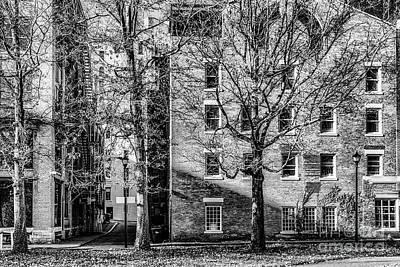 Photograph - Historic Rochester by William Norton