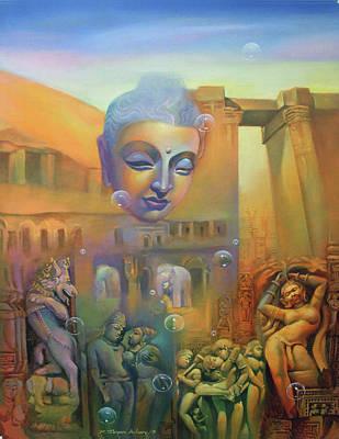 Historical Rhythm  Original by Pshyamsundar Achary