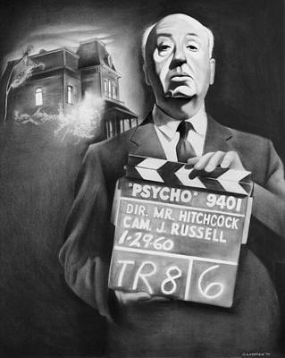 Hitchcock Original by Jimmy Cothren