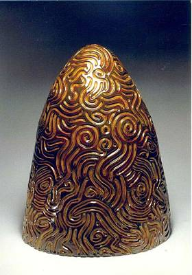 Sculpture - Hive II by Jason Messinger